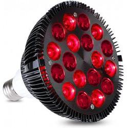 Infrared Lamp Bulb 660nm...